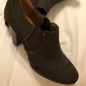 Sofft Shoes - Size 9 Sofft booties